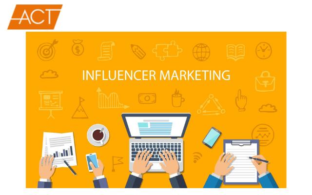 #4. Sức ảnh hưởng của Influencer