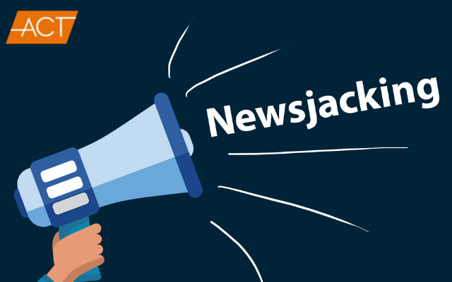 newssjacking