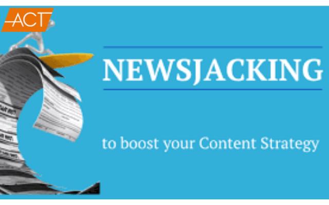 Một vài lưu ý khi làm Newsjacking?