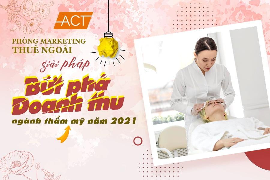 marketing ngành mỹ phẩm