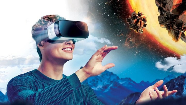 Tham quan ảo (Virtual Tour, VR)